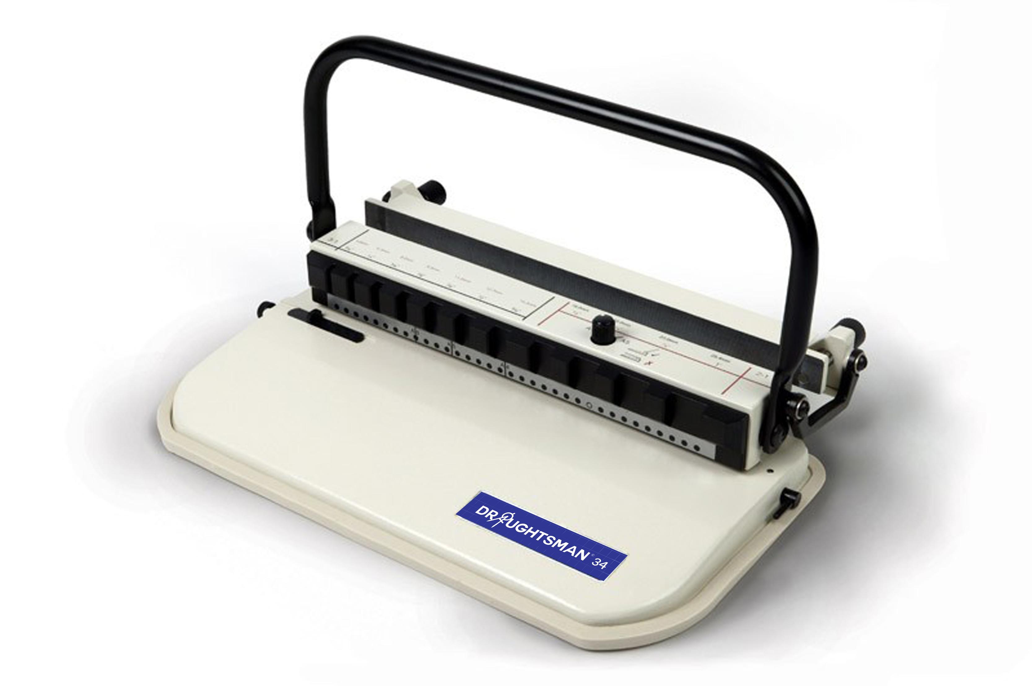 simplicity cutting machine