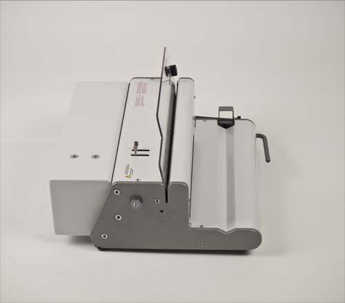 Renz Spb 360 Comfort Spiral Binding Machine Electric