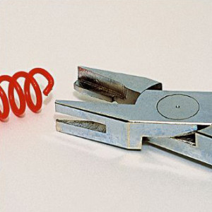 Renz SC Spiral Cutting Crimping Pliers