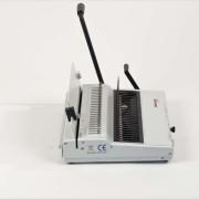 Renz Combi S Comb Binding Machine