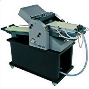 Horizon EF-354 Folding Machine