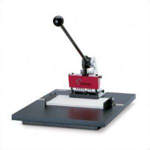 Stago HS50 Round Corner Cutter