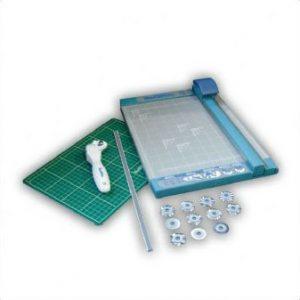 Rotatrim Edgemaster system 300 Creative trimmer
