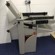 Morgana Major Folding Machine