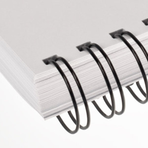 A4 2:1 Renz Wire Binding Element