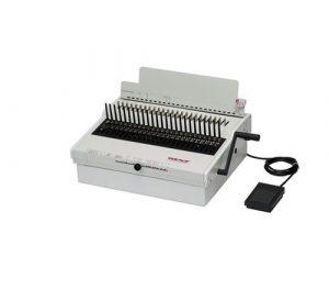 Renz Combi Comfort Comb Binding Machine