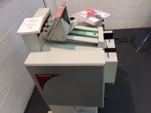 Used Watkiss Spinemaster