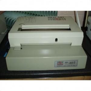 Rilecart FP 300/2