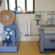 Rilecart R-500 Calendar Binding Machine