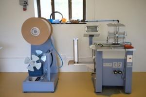 Rilecart R-500 Calendar Binding Machine