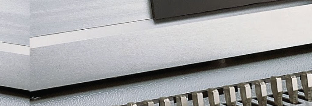 used binding machine