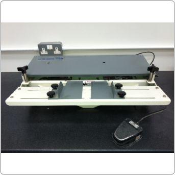 PDC 350 Electric Coil Cutter/Crimper
