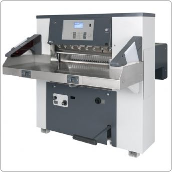 MOHR Cutter 80 Eco Guillotine