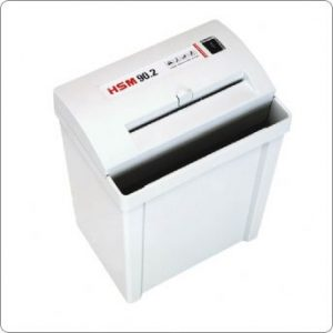 HSM 90.2 Small Office Shredding Machine