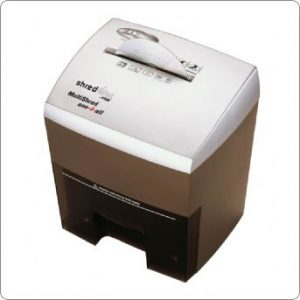 HSM ShredStar Multishred Compact All Rounder