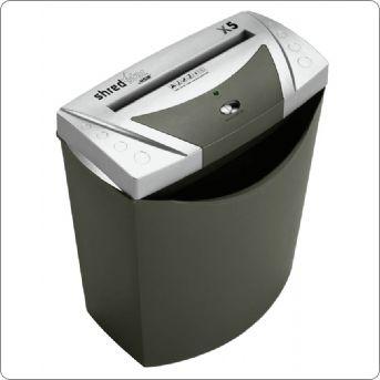 HSM ShredStar X5 Top Secret Shredder