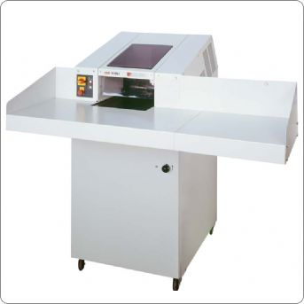 HSM FA 400.2 Premium shredde