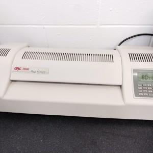 GBC 3500 Pro Series Laminator