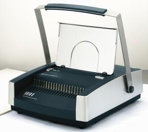 Leitz 500 Comb Binding Machine