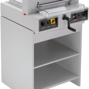 Ideal 4350 Guillotine