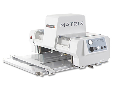 Matrix 530 Auto Feeder