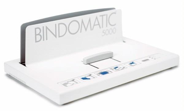 Bindomatic 5000 Thermal Binder
