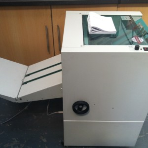 Nagel Foldnak 40 Booklet Maker