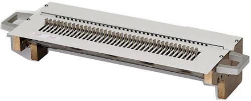 Renz DTP 340A Comb Binding Punching Dies