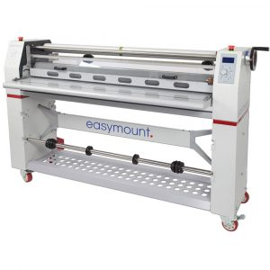 Easymount 1400SH Single Hot Laminator