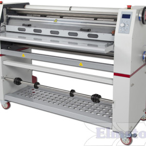 Easymount 1650DH Double Hot Laminator