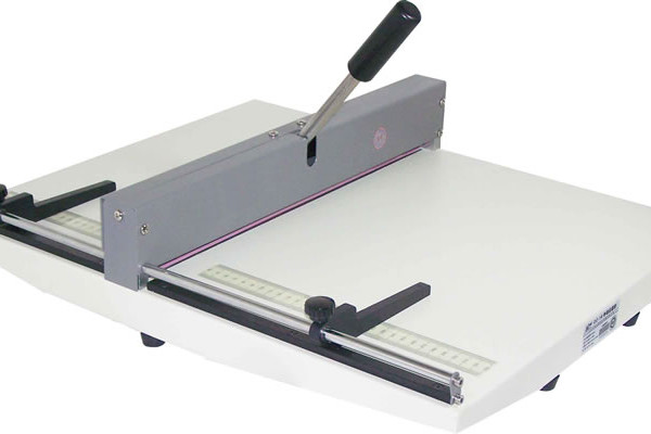 Magnum MCR35 Manual Creasing Machine
