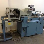 MBO T500P Paper Folding Machine