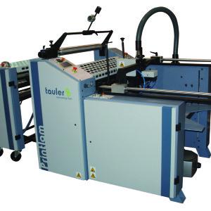 Tauler Printlam CTI/CTIS B1 Laminator