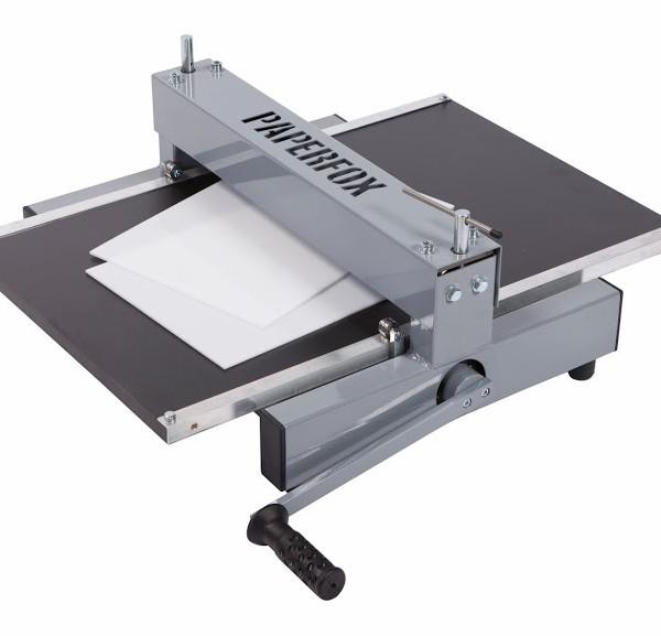Paperfox H500A Rotary Die Cutting Machine