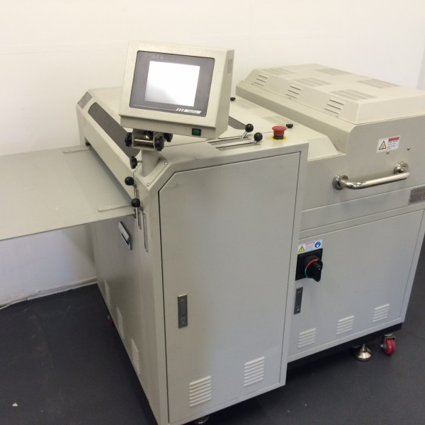 Morgana DigiCoater 50 UV Coater