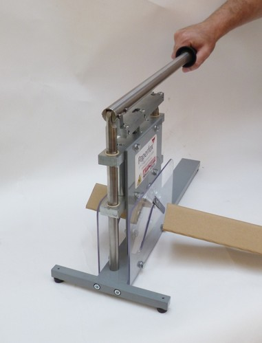 Paperfox Evv 3 Cardboard Edge Protector Cutter