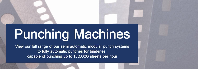 machine punching