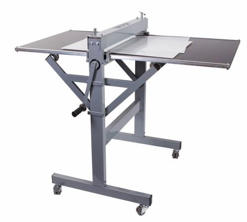 Paperfox H-2 rotary die cutting machine