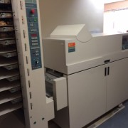 Bourg BDF Booklet Maker