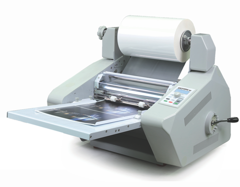 GMP Exceltopic-380 Laminator – Binding Store UK