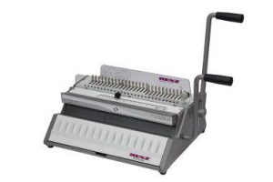 Renz Eco S 360 Wire Binding Machine - UK