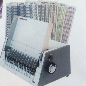 Renz WP-Easy Wire dispenser