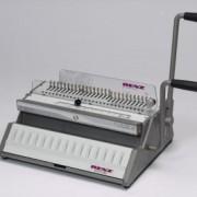 Renz Eco C 2:1 360 Wire Binding Machine