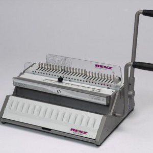 Renz Eco S 360 Wire Binding Machine