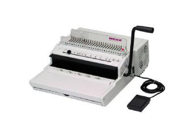 Renz Eco E 2:1 Wire Binding Machine
