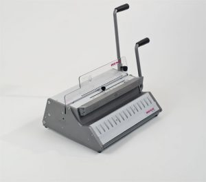 Renz RW-360 3:1 Binding Machine