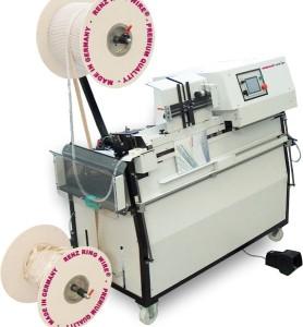 Renz Mobi 500 Wire Binding Machine