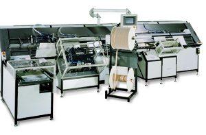 Renz Inline 500 Automatic Wire Binding Machine