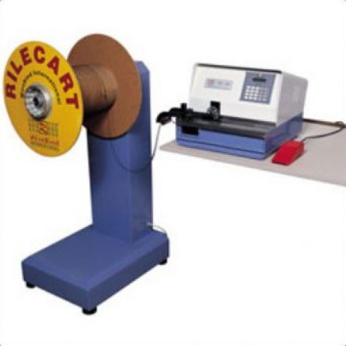 Rilecart TSR-500 Wire Spool Cutter