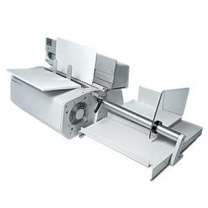 Renz DTP 340A Semi Automatic Punch